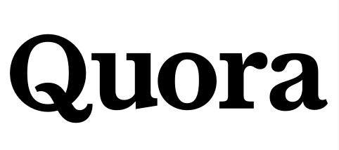 次にくるSNS Quora